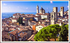 Cosa fare nel weekend a Bergamo,vicino al Bed & breakfast